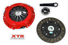 XTR STAGE 2 CLUTCH KIT for 86-89 ACURA INTEGRA 83-87 HONDA ACCORD PRELUDE