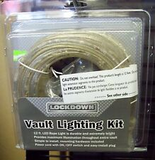 Battenfeld 222020 Lockdown Vault Lighting Kit Durable Clear Tube worldwide ship
