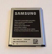 OEM Original Samsung Galaxy S3 III BATTERY EB-L1G6LLA T999 I747 I9300 L710 I535