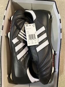 MENS ADIDAS WORLD CUP COPA mundial SOCCER soft ground cleats Size US 10.5