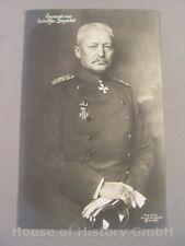 112874, GENERAL VON SCHEFFER BOYADEL, Nicola Perscheid Postkarte 317