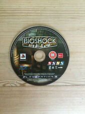 BioShock for PS3 *Disc Only*