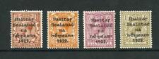 Ireland SG10/5 1922 Set (only 1 x 2d) M/M (hinge remainder)