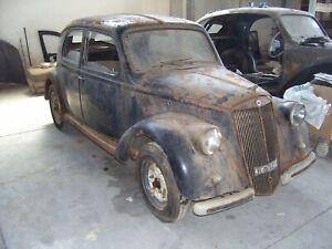 Lancia Ardea II serie 6 volt 1947