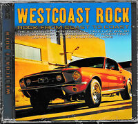 Westcoast Rock - Rock from Coast to Coast  -2CD-  NEU+VERSCHWEISST/SEALED!