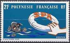 POLYNESIA FRENCH N°96 NEUF LUXE ORIGINAL GUM MNH