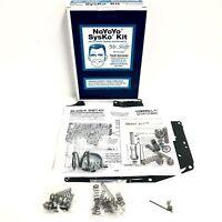 AOD Transmission Shift Kit Valve Body Rebuild Kit NEW 1979-1993 FORD Transgo