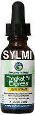 30 ml Amazing Herbs Tongkat Ali Express Liquid Extract Eurycoma longifolia 1 oz