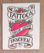 Tattoos: Minibooks by Taschen GmbH (Paperback, 1997)