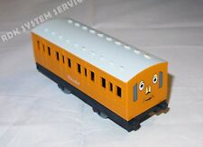 Thomas & Friends - TrackMaster -  Clarabel Passenger Train - TOMY