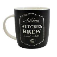 Mug/Ceramic Cup ~ Tea/Coffee/Beverage ~ WITCHES BREW