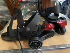 Cardiff Skates S 3 With Speed Control Discs New tried on and rolled few feet onl