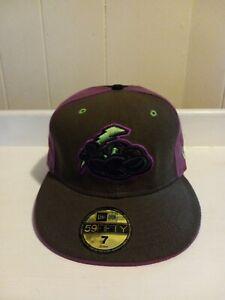 Trenton Thunder New Era 59Fifty Minor League Baseball Hat Size 7/ 55.8 cm  NEW