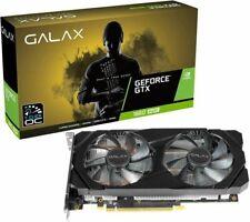 GALAX GeForce GTX 1660 Super (1-Click OC) 6GB GDDR6 Graphics Card (60SRL7DSY91S)