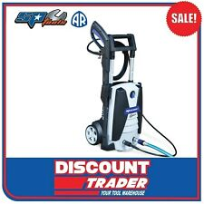 SP Tools Jetwash Electric Pressure Washer 2030psi 7.3lpm Sp140