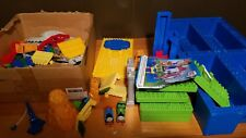 Mega Bloks Thomas and Friends Train Set the Mountain Adventure Set 10536