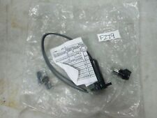 Little Fuse Panel Mount Fuse Holder Includes Wire Nuts & Screws 571 Series (NIB)