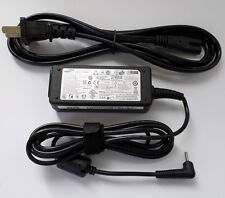 New AC Adapter for Samsung ATIV Smart PC Pro XE700T1C XE500T1C Laptop Charger