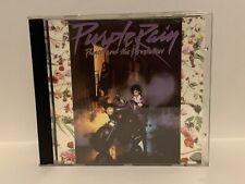 Purple Rain by Prince / Prince and the Revolution (Music CD)