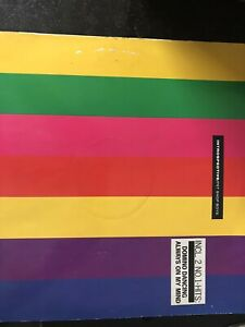 Vinyl Pet Shop Boys Introspective Schallplatte Maxi