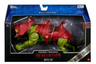 Masters Of The Universe Masterverse Revelation BattleCat Deluxe Action Figure  For Sale
