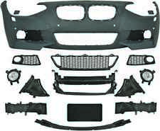 Stoßstange für BMW 1er F20 F21 Frontschürze M Paket Performance M1 Bumper Front