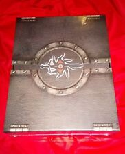 ULTRA RARE NEW Dragon Age Inquisition Prima INQUISITOR Collector's Game Guide