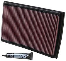 K&N Air Filter Fits 01-09 Volvo V70 S80 S60 XC70