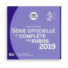 [#483826] France, Monnaie de Paris, Set, 2019, FDC