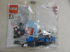 BNIP Lego Store Monthly Build 40217 Werewolf Halloween Polybag Packet