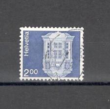 SVIZZERA CH 971 - 1974 ARCHITETTURA - MAZZETTA  DI 100 - VEDI FOTO
