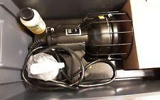 Spectroline Cc 120a Uv Black Light Fluorescent Leak Detection System