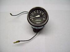 Vintage Yamaha Snowmobile Restored Tachometer 1973 SL GP 292 338 433 EL 433