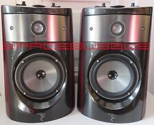 ► FOCAL JMlab ELECTRA 1007 Be 2 Speakers pair TBe 1007Be High End No 1008 Utopia