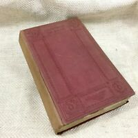 1913 Antico Libro Charles Dickens Martin Chuzzlewit Illustrato Old Vintage Copia