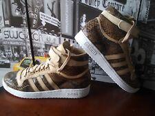 2008 Adidas Concord Hi OG snakeskin Limited men's US 10.5 / EUR 44.5  Rare