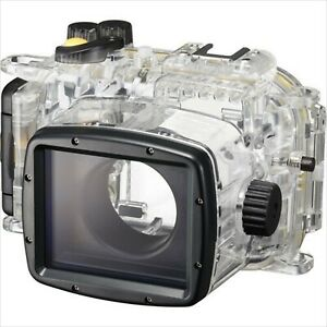 New Canon WP-DC55 Waterproof Case for G7 X Mark II