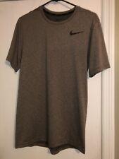 Nike Breathe Shirt 832835-206 Size S