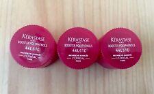 3 CAPS KERASTASE FUSIO DOSE BOOSTER POLYPHENOLS 3 UNITS (FOR GLASS VIALS) LOREAL