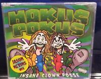 Insane Clown Posse - Hokus Pokus CD GREEN ICP twiztid juggalo anybody killa abk