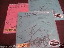 KENNY BURRELL BLUE LIGHTS STEREO & MONO CLASSIC RECORDS 200 GRAM Sealed 3 LP SET