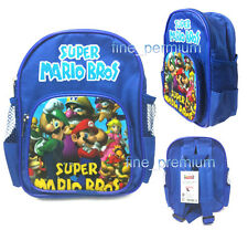 Nintendo Super Mario Bros Party Mini bag backpack