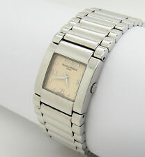 Baume & MERCIER WOMENS WATCH WITH SAPPHIRE GLASS TOP CONDITION
