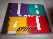 UB40-TELL ME IS IT TRUE/UNTIL MY DYING DAY VIRGIN V250 38597 NEW SEALED CD