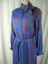 Vestiti vintage da donna blu da Italia