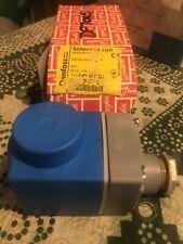 Danfoss Solenoid Coil with Amp Tab 10 Watt a.C 018F6176 220/230