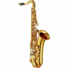 Yamaha Tenor Saxophone Yts-875 With Case Made in Japan F/s EMS YTS 875