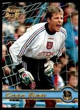 Merlin Premier Gold 1997-1998 - Crystal Palace Carlo Nash #60