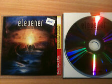 ELEVENER~'SYMMETRY IN MOTION'~RARE PROMO ONLY CDr ACETATE 2011~AOR~BIO~NEW