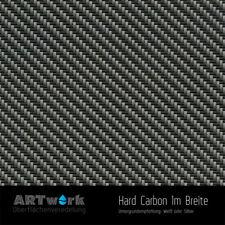 Wassertransferdruck Folie WTD Starterset 1m Meter Hard Carbon + Aktivator
